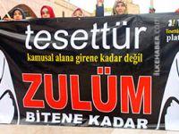AKP ile BDP 'türbanda' anlaştı