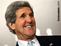 John Kerry Kürdistan heyetiyle görüştü