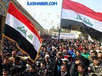 Maliki karşıtı gösteriler sürüyor