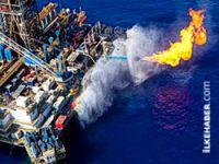 İsrail'in doğalgazı Türkiye'ye geliyor!