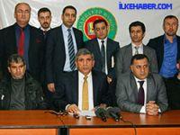 Diyarbakır Valisi ve polis hakkında suç duyurusu