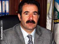 BDP'li belediye başkanı tutuklandı