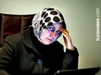Ayşe Böhürler: Toplumsal barış, büyük bir af ile gelebilir!