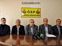Dayanışma Platformu: Rojava'ya yardımları arttırmalıyız