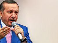 Erdoğan:  Savaş kolay barış zordur, biz zora talibiz!