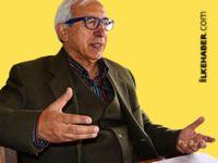 Oral Çalışlar: Ahmet Altan'ı hiç aramadım!