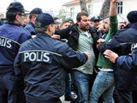 Sinop'ta Vekillere linç girişimi