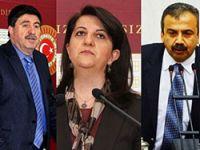 BDP heyeti Cumartesi İmralı'ya gidecek