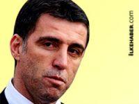 Hakan Şükür 'savcının odasını bastı' iddiası
