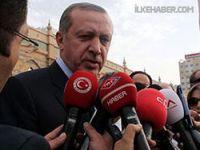 Başbakan Erdoğan'dan İmralı yorumu