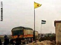 YPG ile ÖSO'nun ilk ortak kontrol noktaları
