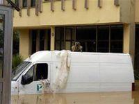 Selde Minibüsten Yaralı Kurtulan Kadın Öldü