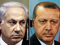 Netanyahu'dan Erdoğan'a kınama!