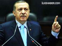Erdoğan'dan yeni Anayasa için çağrı