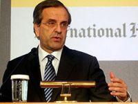 Yunanistan Başbakanı Türkiye'de