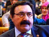 BDP'li Canan: BDP olarak Türkiye bayrağını yurt dışında savunduk!