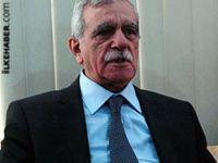 DTK, 'diğer' Kürt oluşumlara süreci anlattı