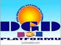 DGD 'Yeni Süreçte Barışın Dili' paneli düzenliyor