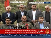 PKK, kamu görevlisi ve askerleri serbest bıraktı