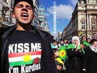 Kürt diasporası unutulmasın...