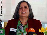 BDP'li Kişanak: Kürtçe bilmemem büyük eksiklik