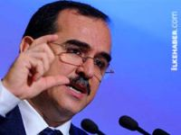 Adalet Bakanı: Tünel koğuşun içinden kazılmış