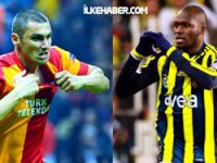 G. Saray'a Real Madrid, Fener'e Lazio