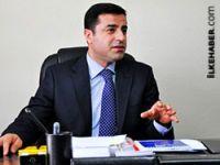 Demirtaş: AKP ve cemaat, KCK operasyonlarında işbirliği yaptı