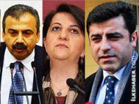 BDP heyeti Kandil'e gidiyor