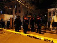 Ankara'da eş zamanlı patlamalar