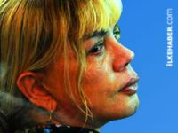 Sezen Aksu'nun gözyaşları çözüm için...