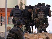 Ankara'da 14 ayrı noktaya DHKP-C baskını