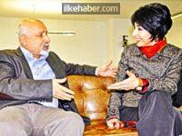 Enver Sezgin: Öcalan özerklikten vazgeçmedi