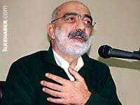 Ahmet Altan'ın romanı 2 Nisan'da çıkıyor