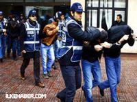 Diyarbakır'da 70'i aşkın kişi gözaltına alındı