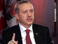 Erdoğan: Osmanlı'da Lazistan, Kürdistan eyaleti vardı