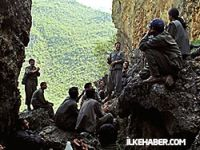 PKK'nin 'Dersim kadrosu' çekilmeye direniyor mu?