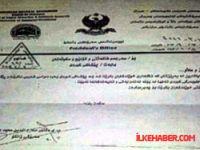 Süleymaniye üniversitesinde Kürt elbisesi yasaklandı
