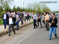 Dicle Üniversitesi olayları: Provokasyonlara fırsat verilmemeli!