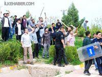 Dicle Üniversitesi'nde olaylar sürüyor: 3 öğrenci bıçaklandı