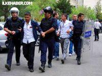Dicle'deki olaylarla ilgili 8 kişi tutuklandı