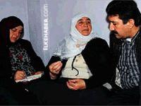 PKK'li annesi Başbakan'a mesaj gönderdi