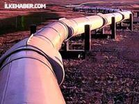 Kürdistan petrolünü Türkiye'ye taşıyacak boru hattı bitmek üzere