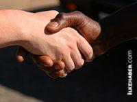 İBV'de Güney Afrika deneyimi tartışılıyor…