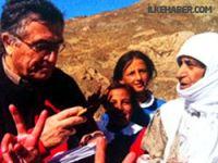 Hızu Teyze'nin sesi Sümbül Dağı'nın yamaçlarında çınlıyor: Barışa sahip çıkın!