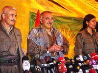 PKK çekilme tarihini açıkladı: 8 Mayıs