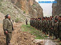 BBC muhabirinden Kandil ve PKK notları...