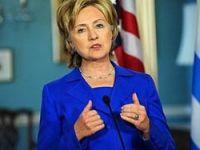 Hillary Clinton iftar verdi