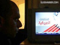 Irak Hükümeti, 10 TV kanalını kapattı