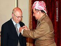 Beşikçi'ye Irak Kürdistanı'nda büyük ilgi